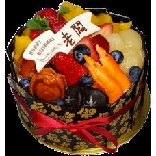 Happy Birthday to my Boss