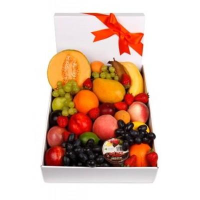 Tuti Fruiti